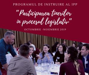 Program instruire IPP