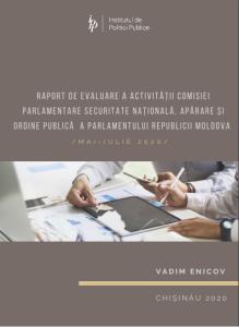 cover enicov monitoring