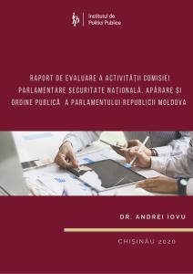 cover iovu monitoring 2019