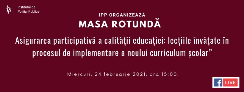 """Barometrul Opiniei Publice, decembrie 2019"""" (2)"""